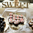 Sweets Tables